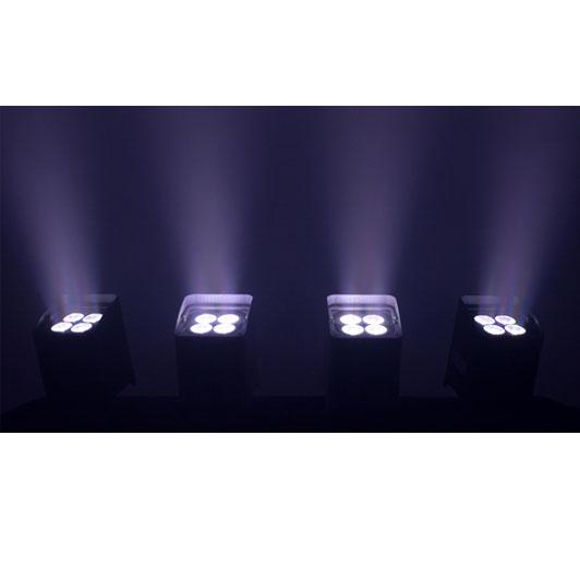 Prolights Smart Bat HEX Picture 2